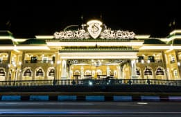 partypoker LIVE to Become Sochi Casino's Primary Partner