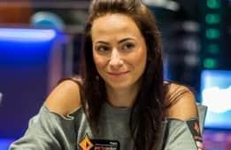 Q&A with partypoker sponsored pro Natalia Breviglieri