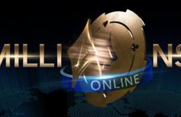 partypoker Announces 2017 MILLIONS Online Event and $100,000 Bonus