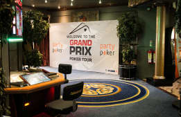 Where to Play in December on the partypokerLIVE Tour