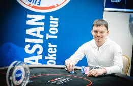 Andrey Litvinov Wins EAPT Snowfest Main Event!