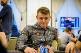 Team partypoker's Filatov Comes Close To Second Powerfest Title