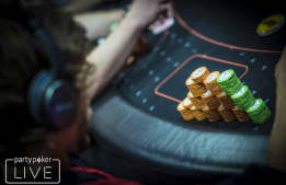 Cashing Out: Big Players and Their Biggest Pots