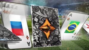 partypoker celebrates the 2018 FIFA World Cup with new Click Card Championships