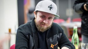 Patrick Leonard Wins $207,978 During Powerfest VII Final Day