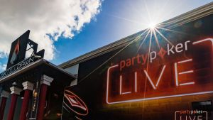 Watch MILLIONS UK Exclusively Live on mypartypokerlive.com!