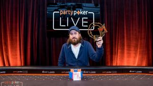 MILLIONS UK: O'Dwyer Wins Super High Roller (£450,000)