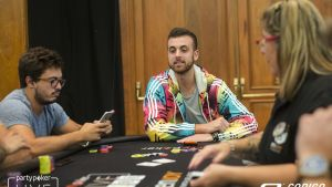 Vitor Pzivielevshi Leads Latin American Poker Championship Main Event After Dramatic Day 1a