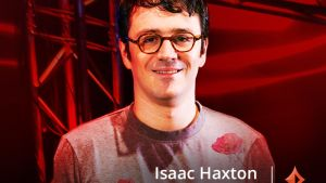 Isaac Haxton Joins partypoker!