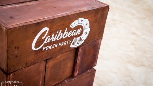 Excitement Building For Caribbean Poker Party!