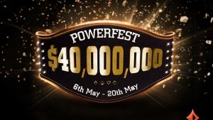 $40 Million Guaranteed Powerfest VIII Schedule Sure to Thrill