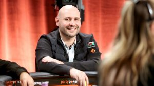 MILLIONS UK: Romanello Trails Reiss In Super High Roller