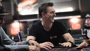 Sam Trickett on Bringing High Stakes Poker Back to partypoker Online