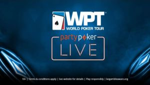 partypoker LIVE and WPT Announce Five Fantastic 2019 Events