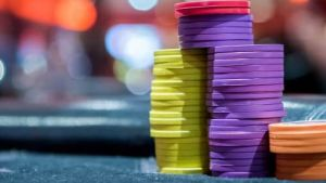 $10,000 My partypoker LIVE Members Freeroll
