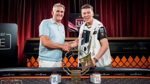 MILLIONS Russia: Filatov Wins Spectacular Main Event!