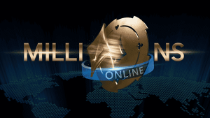 MILLIONS Online Day 1D: $20M Guarantee In Sight!