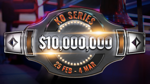 Grab a FREE $8.80 K.O. Series Package