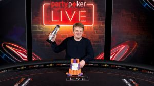 MILLIONS UK REWIND: Ruzicka Wins High Roller