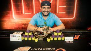 Wins For Bolek, Couden, Ievseieva In Bahamas