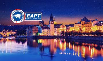 EAPT Prague