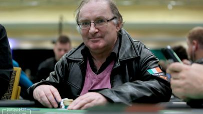 "Padraig Parkinson: ""Irish Poker Is Thriving!"""
