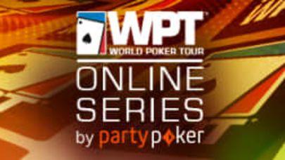 WPT Online Leaderboard