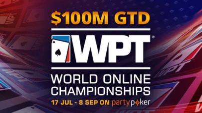 WPTWOC Event Winner Daniel Smyth Turns $33 Into $428,391