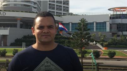Willyam Eduardo Silva Goes From $0.55 to a $10,300 Main Event Shot