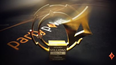 Manuel Ruivo Wins MILLIONS Online For $2.33M!