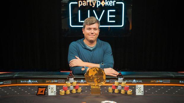 Roger Teska Wins MILLIONS World for $2,000,000