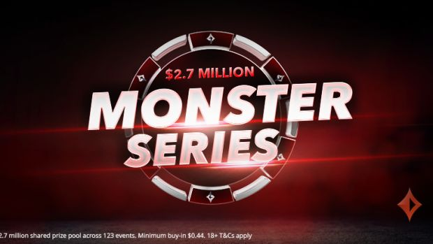 Monster Series Ready to Roar