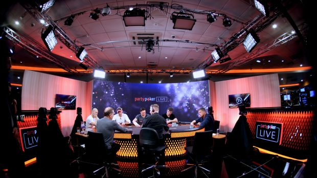 partypoker LIVE 2020 Streaming Schedule