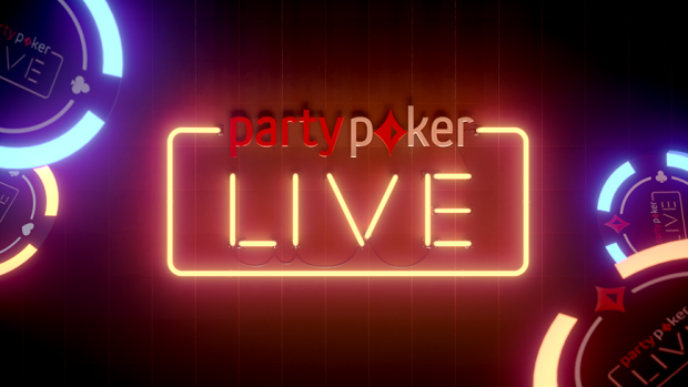 partypoker LIVE: Update on Coronavirus