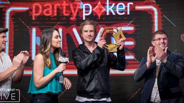 The Top Ten Biggest Tournament Winners at King's Casino