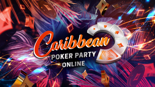 The Caribbean Poker Party Online