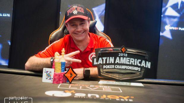 Amauri Grutka Wins LAPC Main Event For $200,000