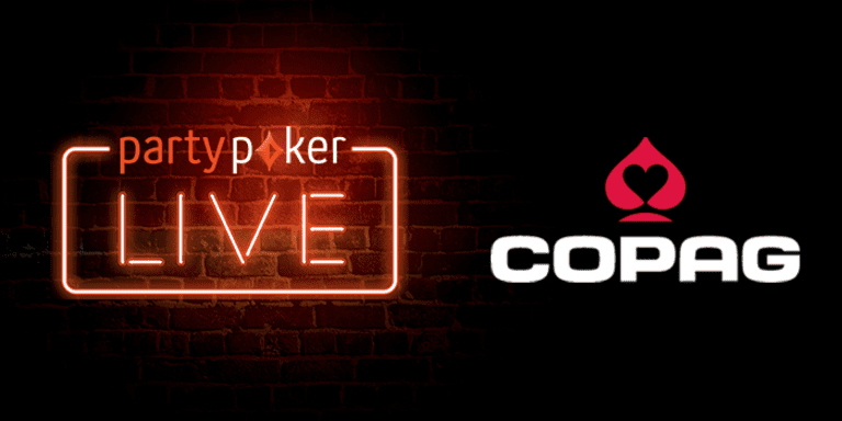 Copag Signs Partnership Deal with partypoker LIVE