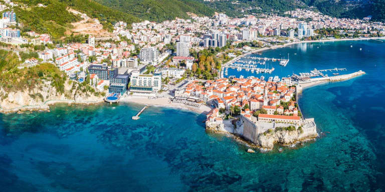 Triton Super High Roller Series Returns to Montenegro with Massive Tournaments and Short Decks