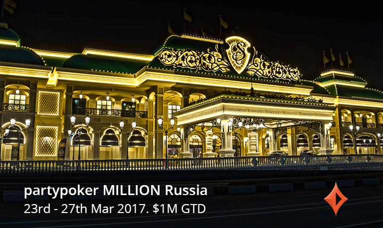 MILLION Sochi