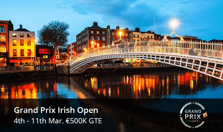 Grand Prix Irish Open