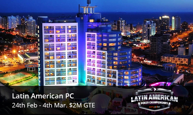 Latin American Poker Championships