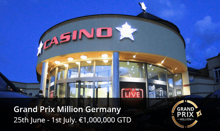 Grand Prix Million Germany