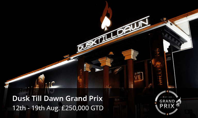Dusk Till Dawn Grand Prix