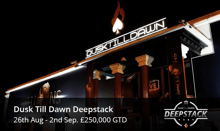 DTD Deepstack