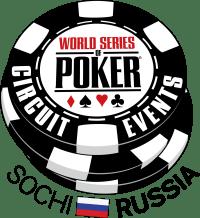 WSOP Circuit Russia