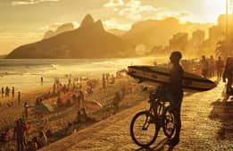 Gana uno de los 10 paquetes al MILLIONS de Río