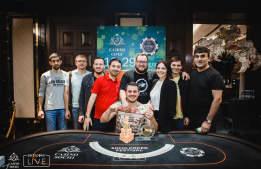 Sochi Poker Festival - завершающее сражение года в Сочи