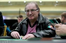 "Padraig Parkinson: ""Irish Poker Is Thriving!"""