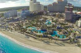 Чего звёзды ждут больше всего от Caribbean Poker Party?